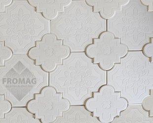 panel gipsowy maroko.